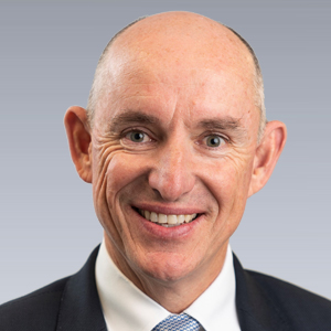 The Hon Stuart Robert MP